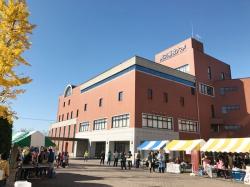 東京福祉大学伊勢崎キャンパス学園祭に出店いたしました