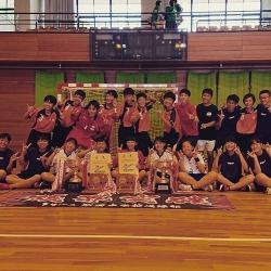 第48回東北中学校ハンドボール大会~トレーナー活動報告~