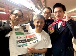 ボクシング第66回全日本新人王決定戦~トレーナー活動報告~