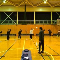 GENKIDOパーソナルトレ体験会報告~伊勢崎クラブバスケノーリミテッド~