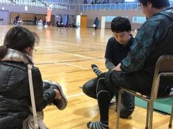 第14回伊勢崎シティマラソン ~スポーツトレーナー・地域貢献活動報告~